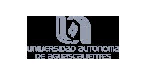 Logo Universidad Autonoma de Aguascalientes